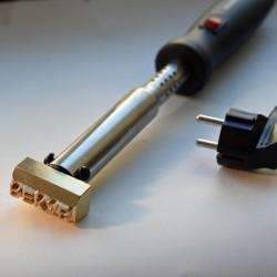 Idamex stöldmärkning verktyg - ett effkektivt sätt att stöldskyddsmärka alla verktyg